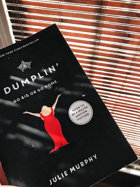 Dumplin' Book Review