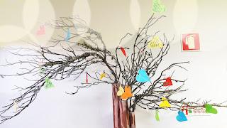 Árvore do obrigado