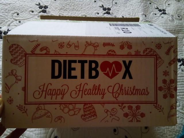 Productos Diet