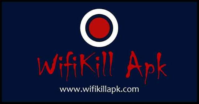 WifiKill Pro Apk