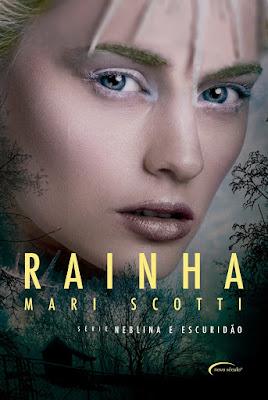 Rainha - Mari Scotti