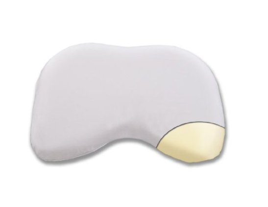 The Ethertons Sleep Innovations Versacurve Memory Foam Pillow
