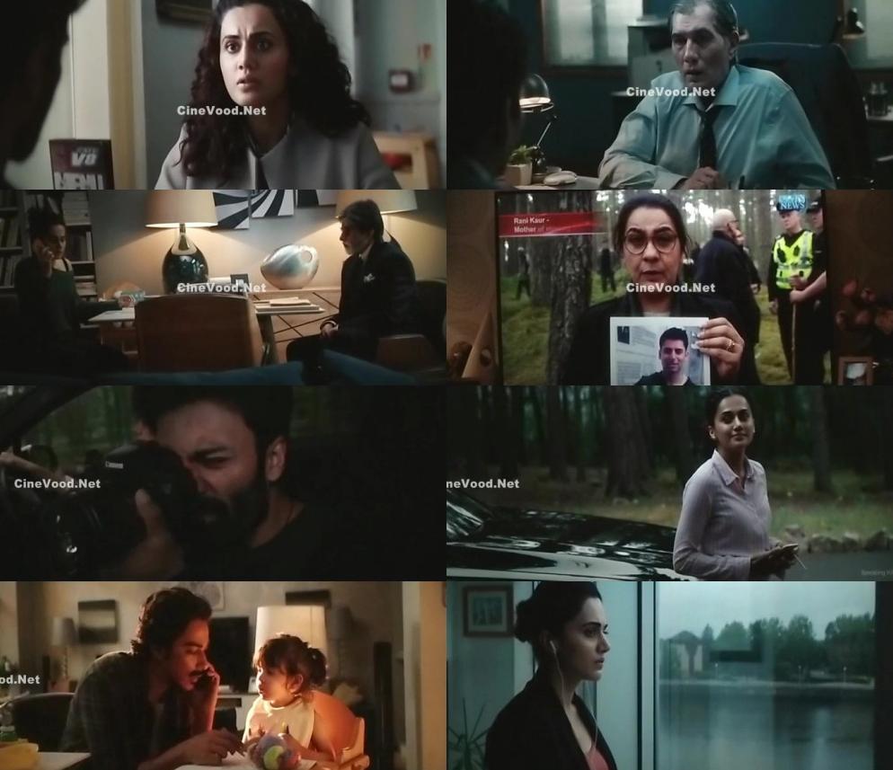 Badla 2019 movies