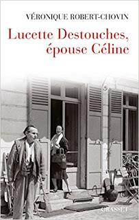 Lucette Destouches, éPouse CéLine PDF