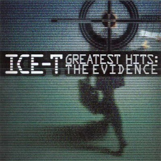 Ice-T - Greatest Hits: The Evidence (2000) Flac