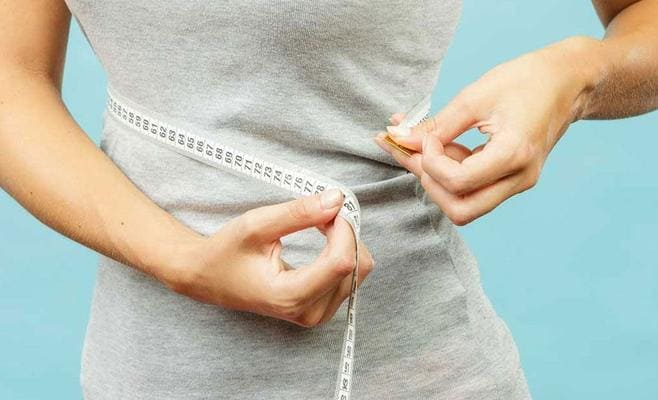 Easy Way To Get Rid Of Belly Fat Naturally