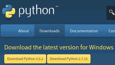 Come installare Python su Windows 10