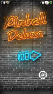 Pinball Deluxe: Reloaded Apk v1.2.0 Mod (Tickets/Balls/Unlocked)