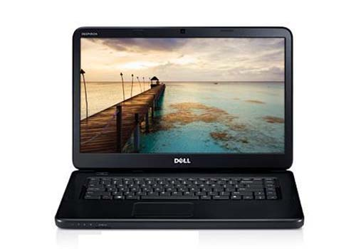 Computers: Dell Inspiron 15 - N5050 Specs