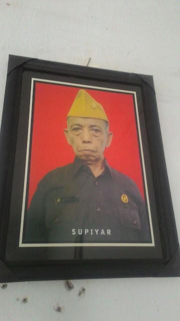 Foto Mbah Supiyar