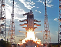 In 2019, ISRO Planning to Launch 32 Space Missions