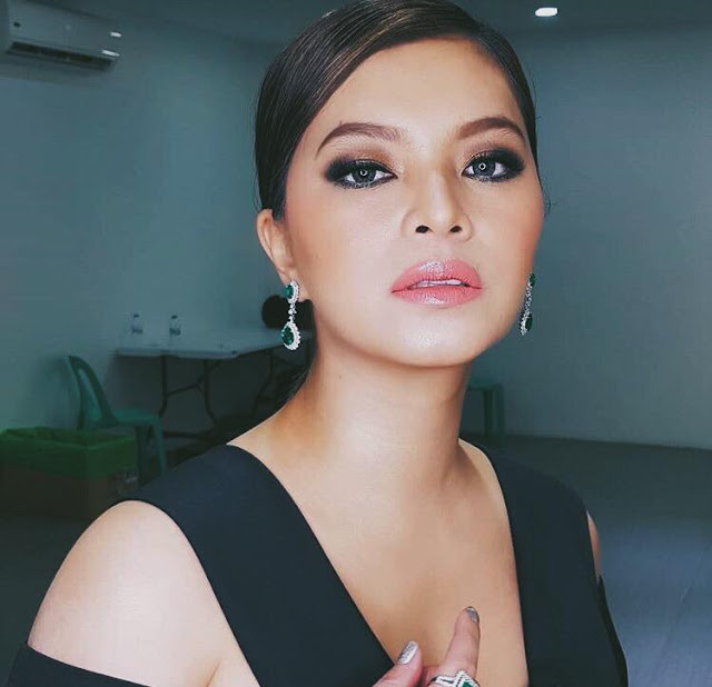 Fan Showcased Her Room Covered With Huge Faces Of Angel Locsin!