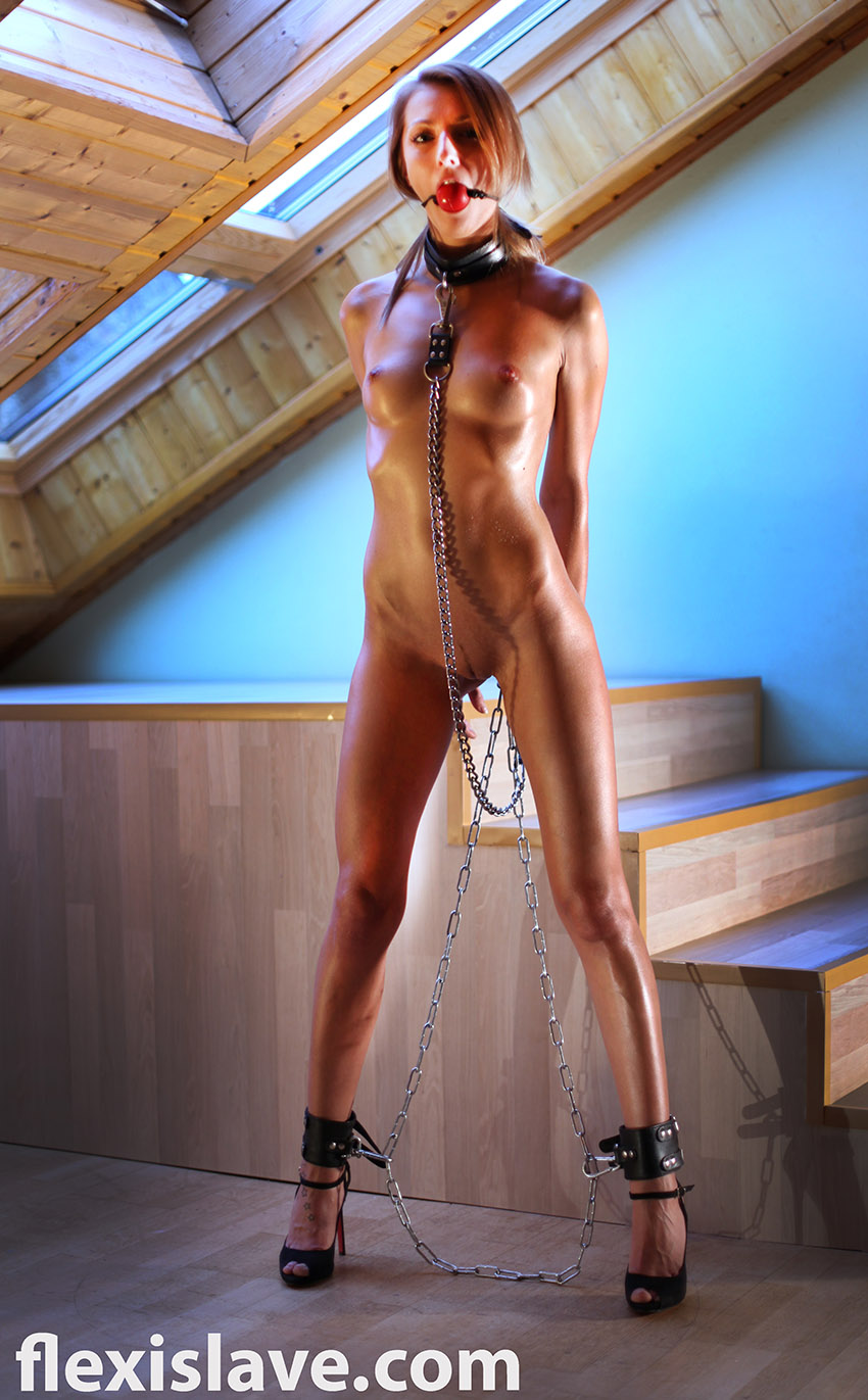 Nude Whipping Video