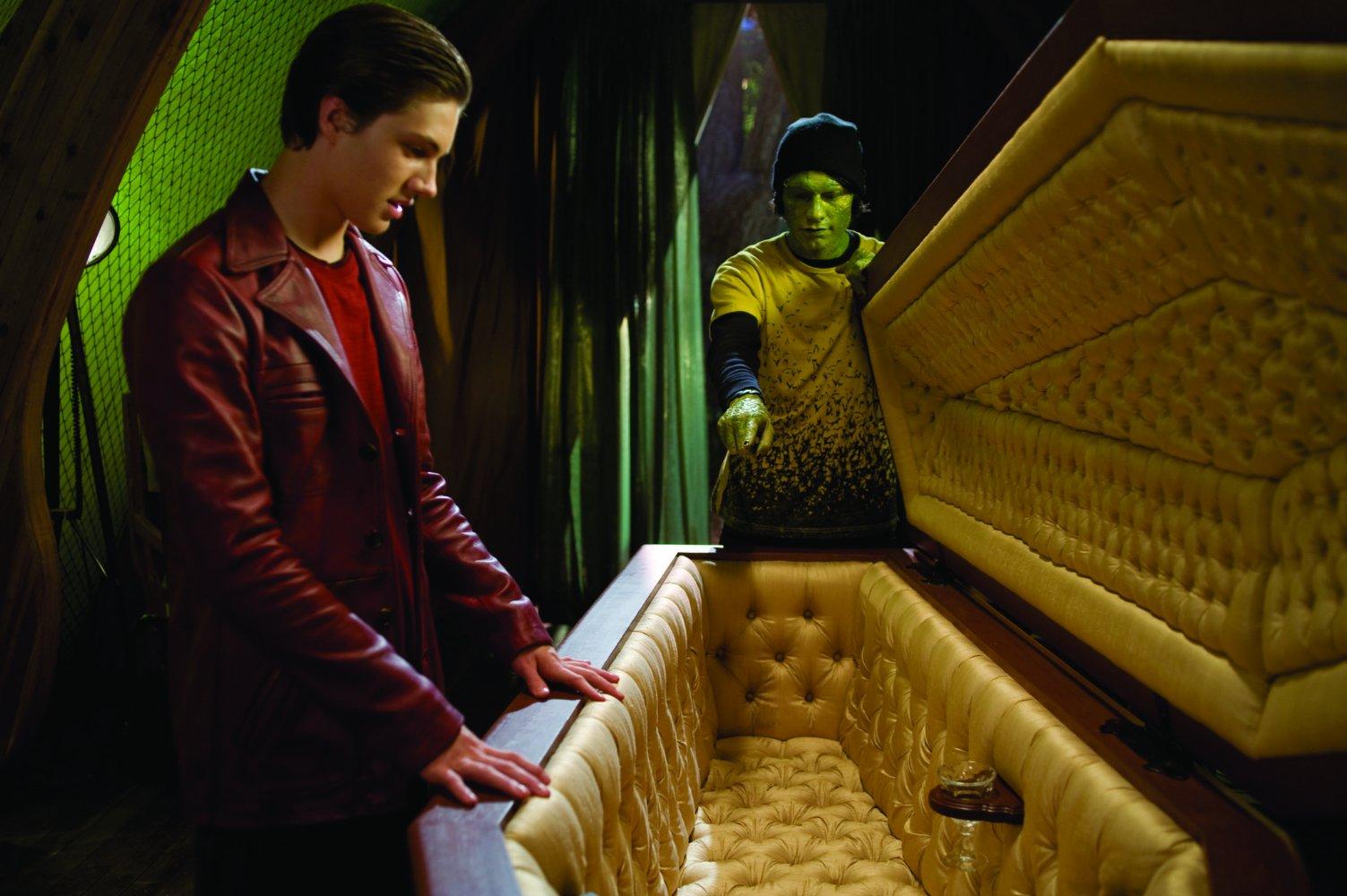 Cirque du Freak: The Vampire's Assistant Full Movie | Wannahd