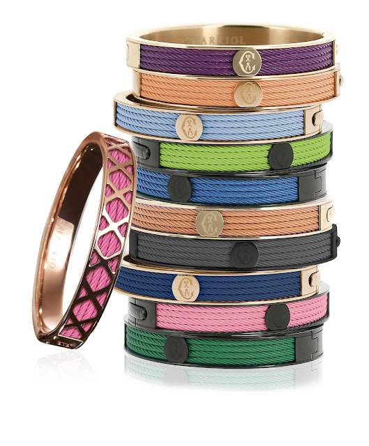 metal bracelets for your arm party