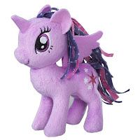 "My Little Pony Twilight Sparkle 5"" Plush"