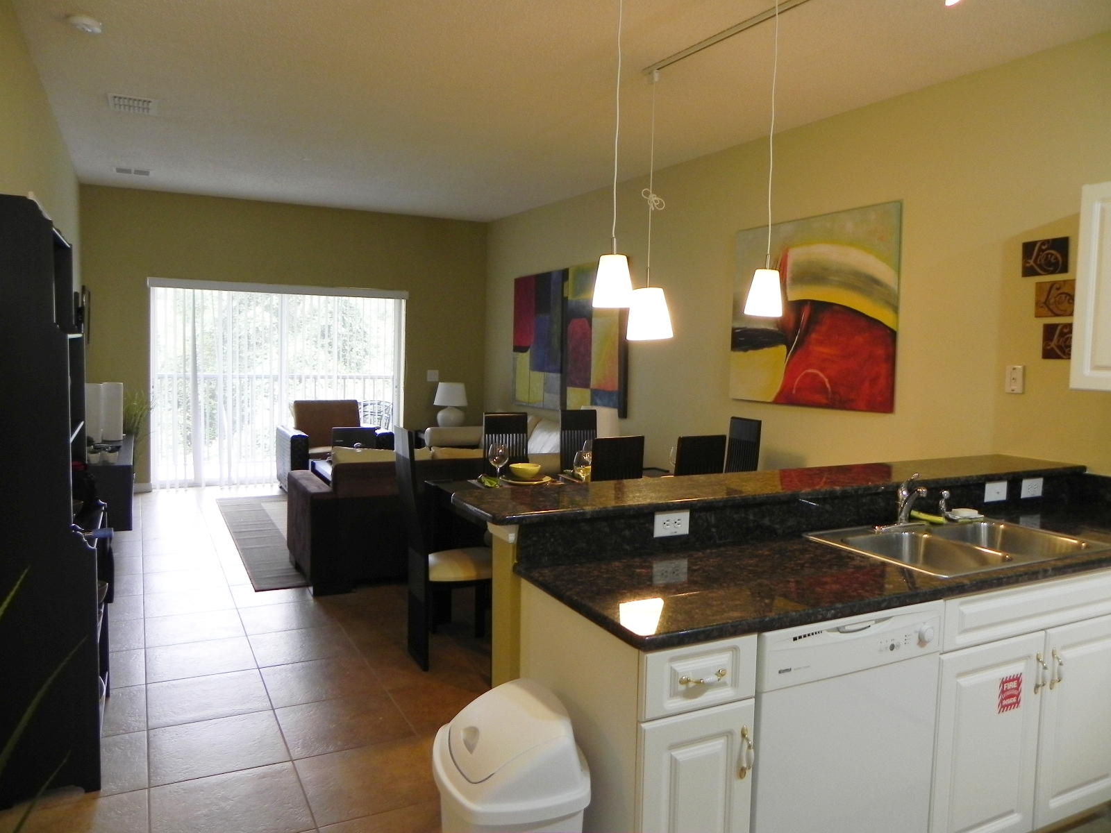 Sala Cozinha Americana Deu Vontade De Ter Uma Cozinha Americana