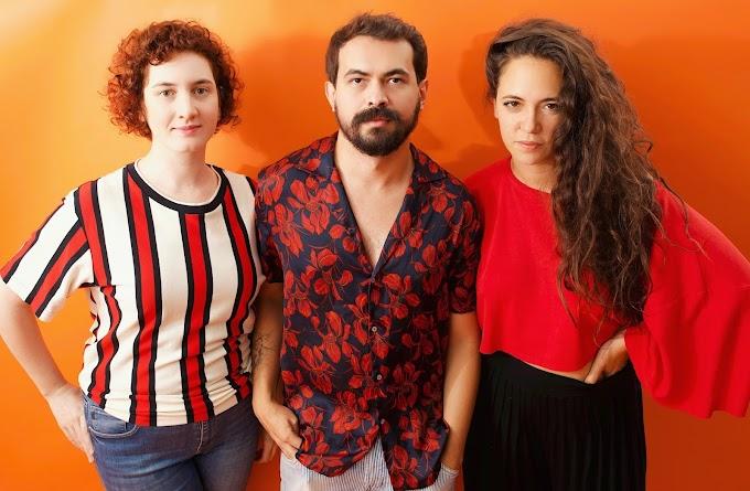 Falso Coral se une à Tiê em canção de instigação pop; confira