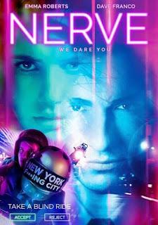فيلم Nerve 2016 مترجم
