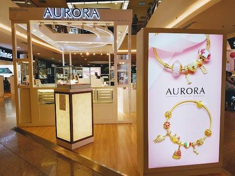 【好康分享】爱上欧若拉Aurora Italia 手链| 个性化串饰串出独一无二的手链