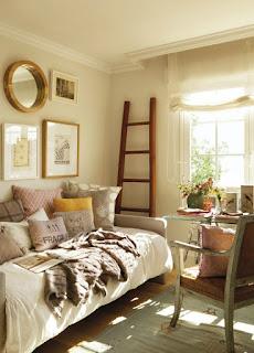 decorar cuarto pequeño