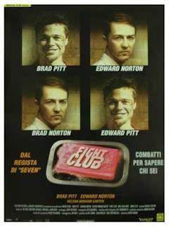 مشاهدة فيلم Fight Club 1999 HD مترجم