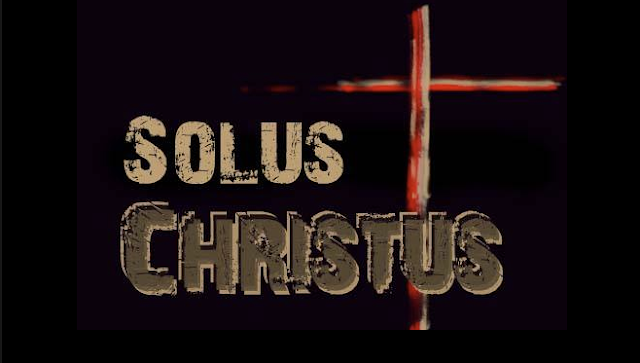 Cross Defense: The Apologetic Of Christ Alone In The 21st Century (pt.1)