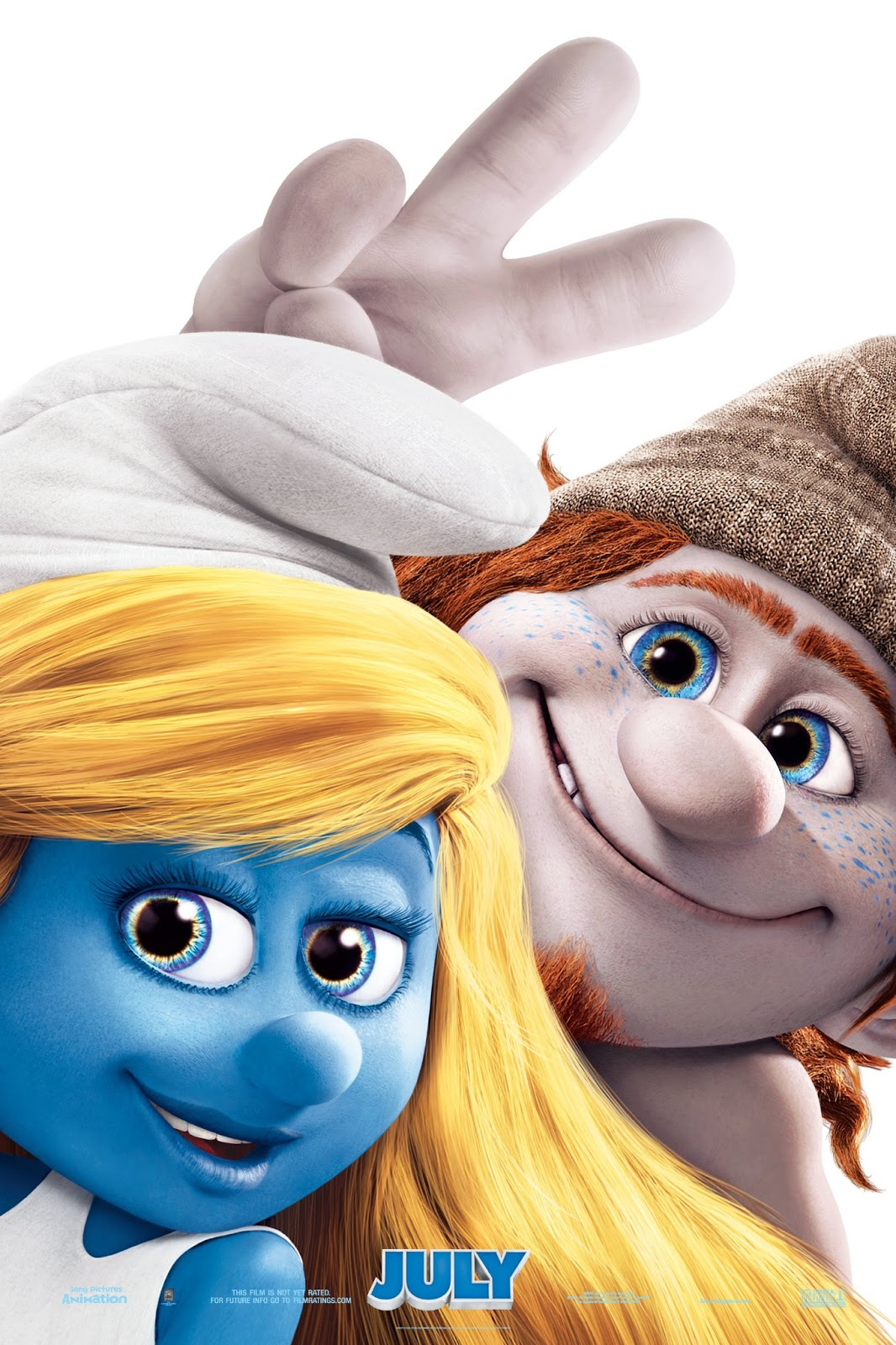 The Smurfs 2 Hd Wallpapers Hd Wallpapers High Definition Free Background