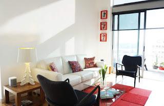 apartamento en zona 10