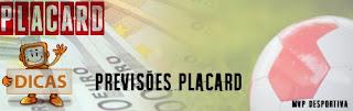 MVP Desportiva / Prognósticos Placard e apostas desportivas