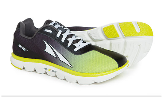 09d4d91caa26 Altra The One 2.5 (Altra shoe names must be really confusing when they talk  about them on the phone) is a 6.3 Oz