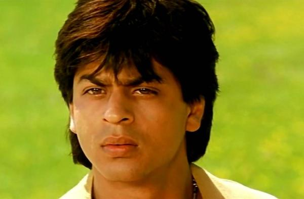 Shah Rukh Khan's hairstyles over the years - You visit