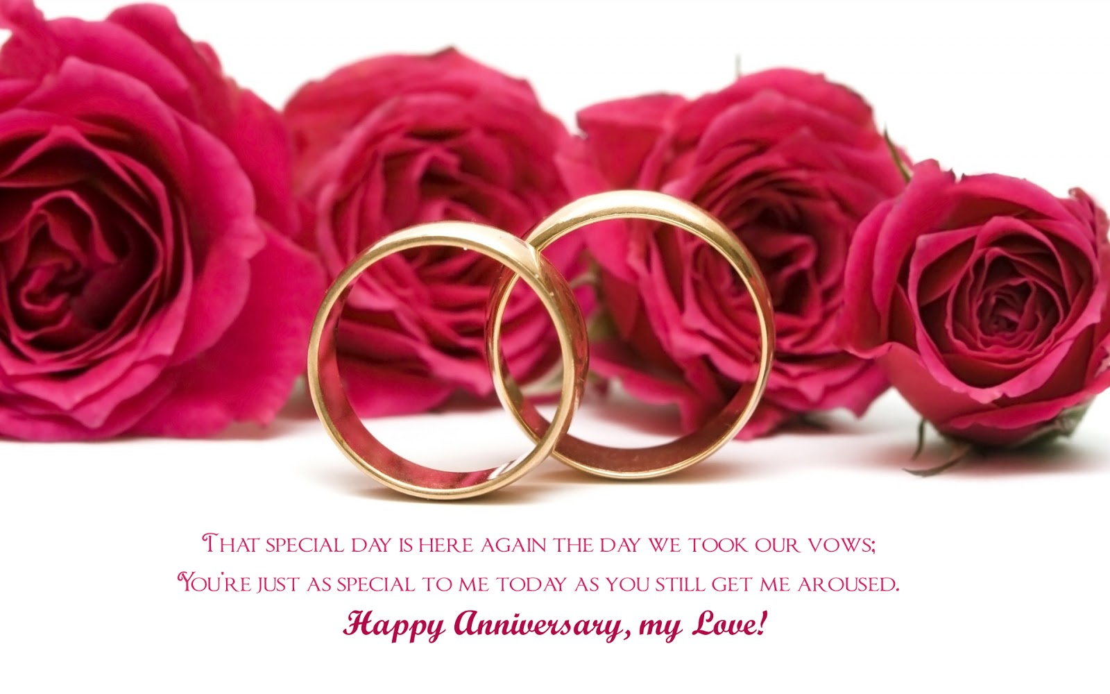 Wedding anniversary wishes images free download