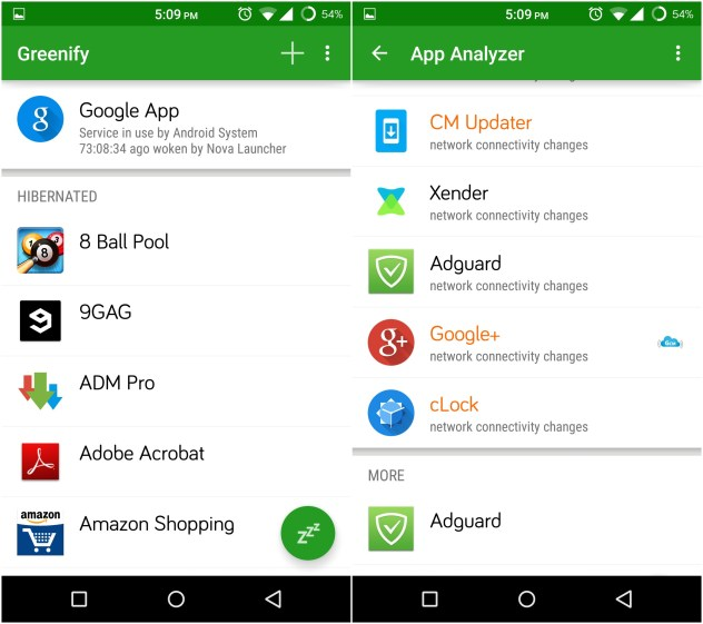 greenify cracked apk