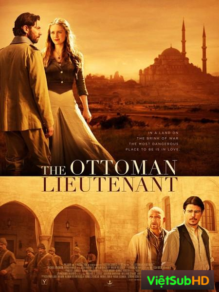 Sĩ quan Ottoman