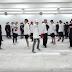 """Assista: BTS coloca fogo no estúdio com o """"dance practice"""" de seu mais novo single """"FIRE"""""""