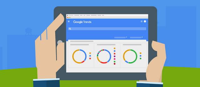 Menemukan Ide Berbisnis dengan Google Trends