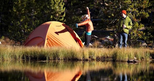 nerelerde kamp yapılır