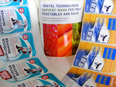 Labels India: Anglia Labels invests in HP Indigo press ws4500 to