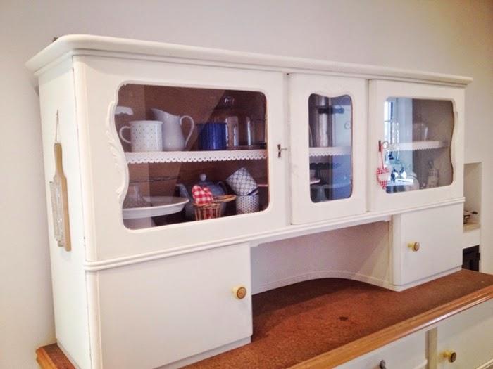 Küchenbuffet DIY - aus alt mach neu | Fashion Kitchen