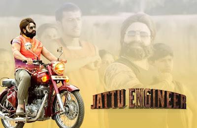 Jattu Engineer Ram Rahim HD Wallpaper , Jattu Engineer movie review full