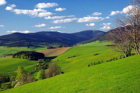 Moravia, Republik Ceko