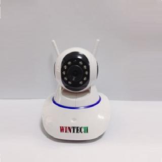 Camera WiFi WinTech WTC-IP9507 Độ phân giải 1.0 MP