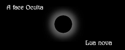 Deusa Tríplice: A face Oculta - Lua Nova