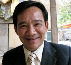 Quang Tèo