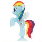 My Little Pony Series 3 Squishy Pops Rainbow Dash Figure Figure
