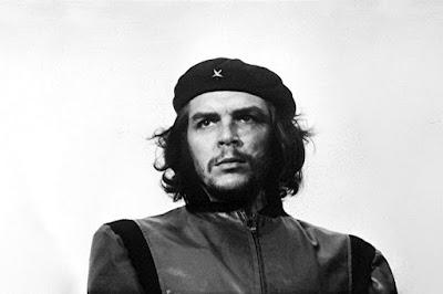 Fotografia icônica de Che integra documentário que estreia com exclusividade no Curta! - Divulgação