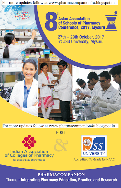 8th asian conference on clinical pharmacy
