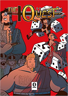 The Quest: 1 PDF