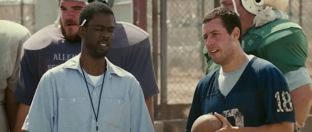 The Longest Yard 2005 BRrip Bluray 720p 1080p  Dual Audio Download watch Online
